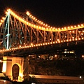 Brisbane 河岸夜景_18.JPG