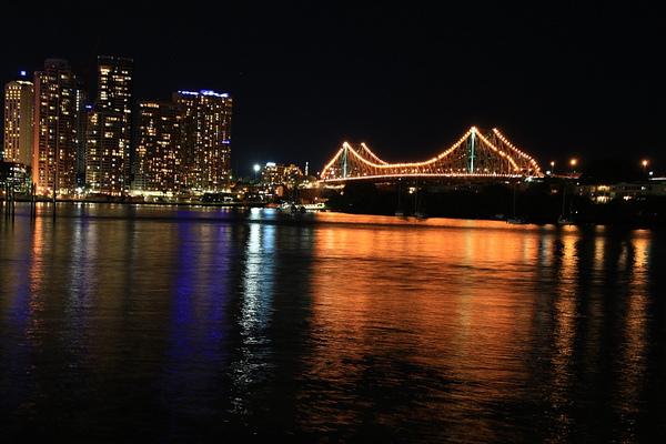 Brisbane 河岸夜景_12.JPG