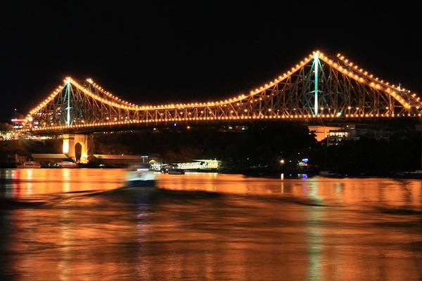 Brisbane 河岸夜景_22.JPG