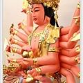 神像佛具(佛俱)-1呎6植髮準提菩薩4.jpg