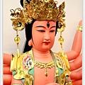 神像佛具(佛俱)-1呎6植髮準提菩薩2.jpg