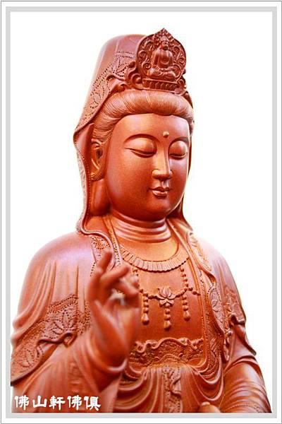 神像佛具(佛俱)-新紅豆福緣觀音2.jpg