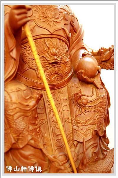 神像佛具 - 1呎6無極瑤池金母4.jpg