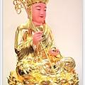 神像佛具(佛俱)-金身地藏王(純金)3.jpg