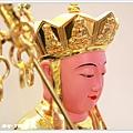 神像佛具(佛俱)-金身地藏王(純金)5.jpg