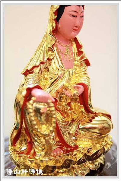 神像整修 - 觀音菩薩5.jpg