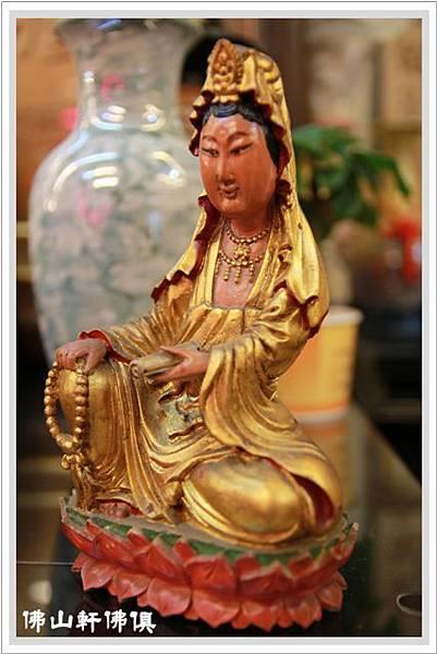 神像整修 - 觀音菩薩4.jpg