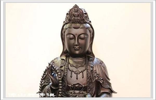 神像-黑檀觀音-1呎3珍貴木材2.jpg