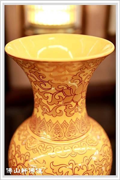 佛具用品-黃鎏金花瓶2.jpg