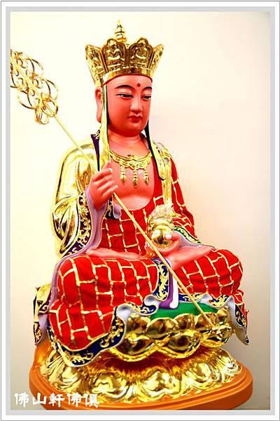 神像佛具(佛俱)-地藏王袈裟安金2.jpg