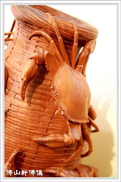 竹簍螃蟹02