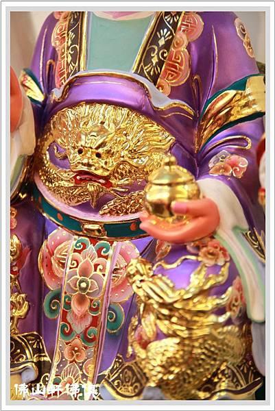 驪山老母(紫袍左藥罐)5