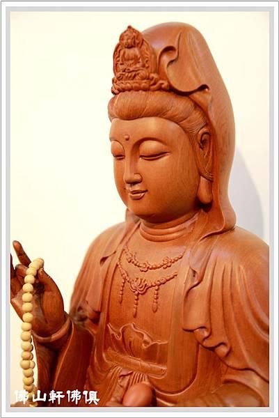 淨慧觀世音菩薩佛像5