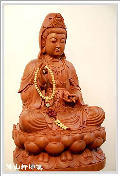 淨慧觀世音菩薩佛像2