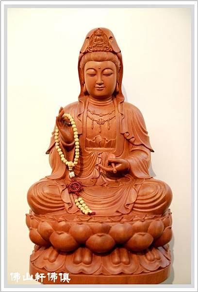 淨慧觀世音菩薩佛像1