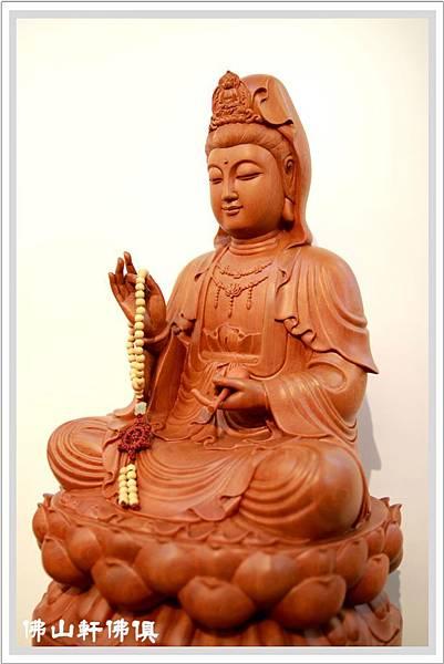 淨慧觀世音菩薩佛像4