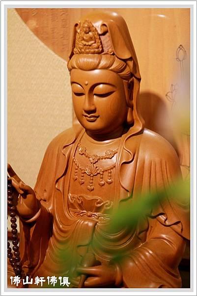 明慧菩薩台灣神像2