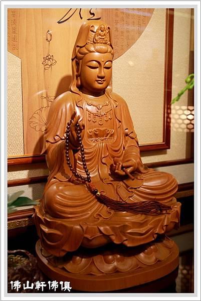 明慧菩薩台灣神像3