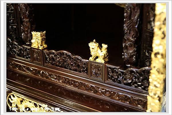 佛像龕-福德正神3