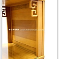 創新佛具-新式壁掛佛櫥2