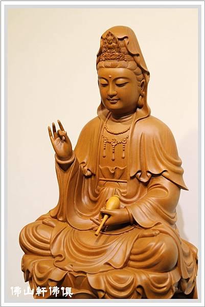 仁慧觀音菩薩佛像3