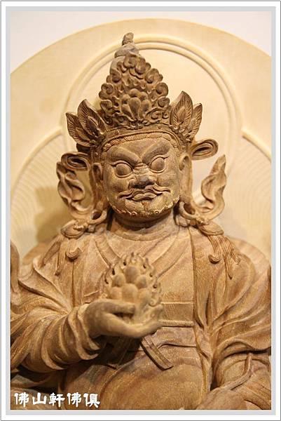 黃財神-財寶本尊