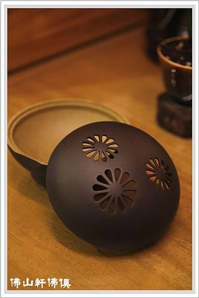 菊紋凈爐1