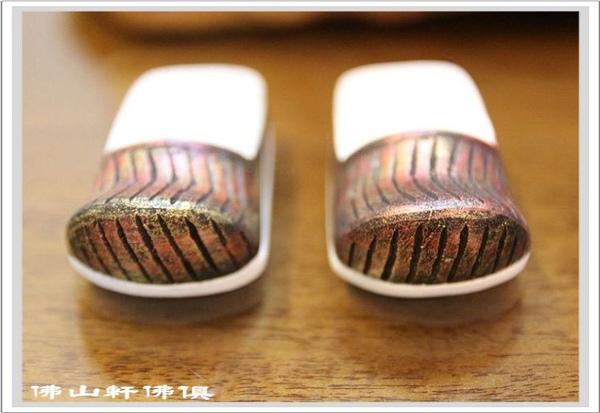 神像- 迷你濟公禪師-濟公鞋08.jpg