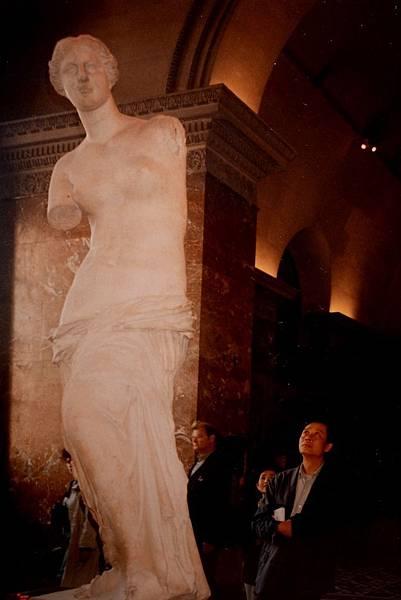 維納斯女神