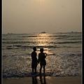 沙灘夕陽.jpg