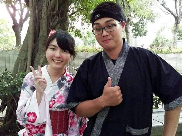 富田屋-夏之祭-草悟道活動1