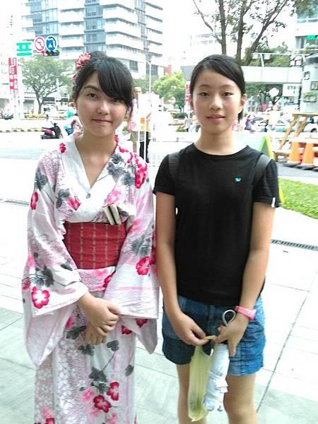 富田屋-夏之祭-草悟道活動3