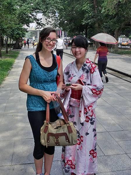 富田屋-夏之祭-草悟道活動8