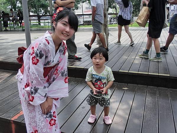 富田屋-夏之祭-草悟道活動10