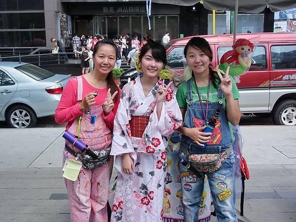 富田屋-夏之祭-草悟道活動11