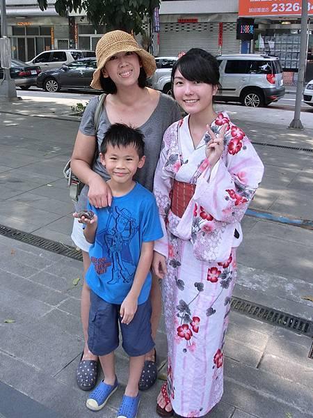 富田屋-夏之祭-草悟道活動12