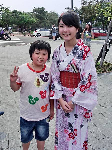 富田屋-夏之祭-草悟道活動13