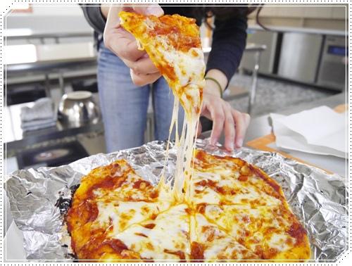 披薩DIY活動12