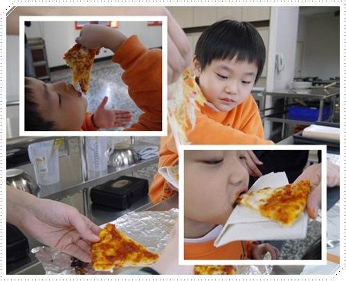 披薩DIY活動13