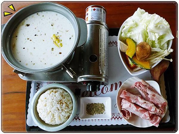 苗栗牛奶鍋推薦3