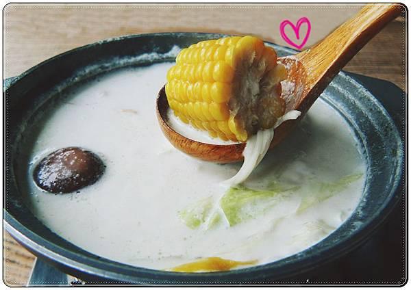 苗栗牛奶鍋推薦8