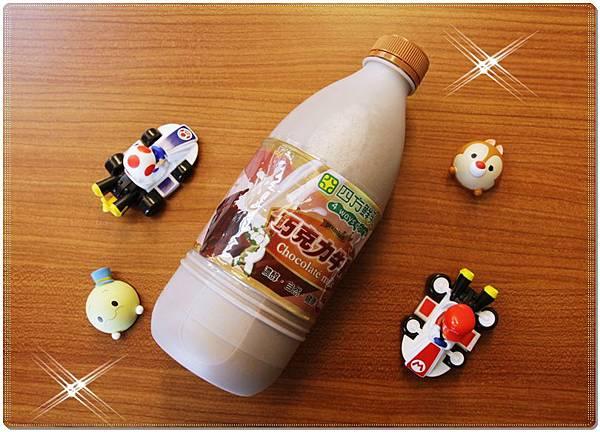 巧克力牛奶5