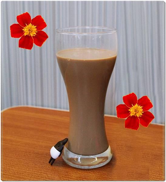 巧克力牛奶8