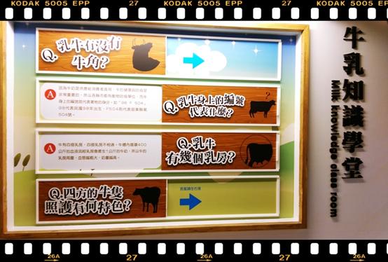四方鮮乳酪故事館