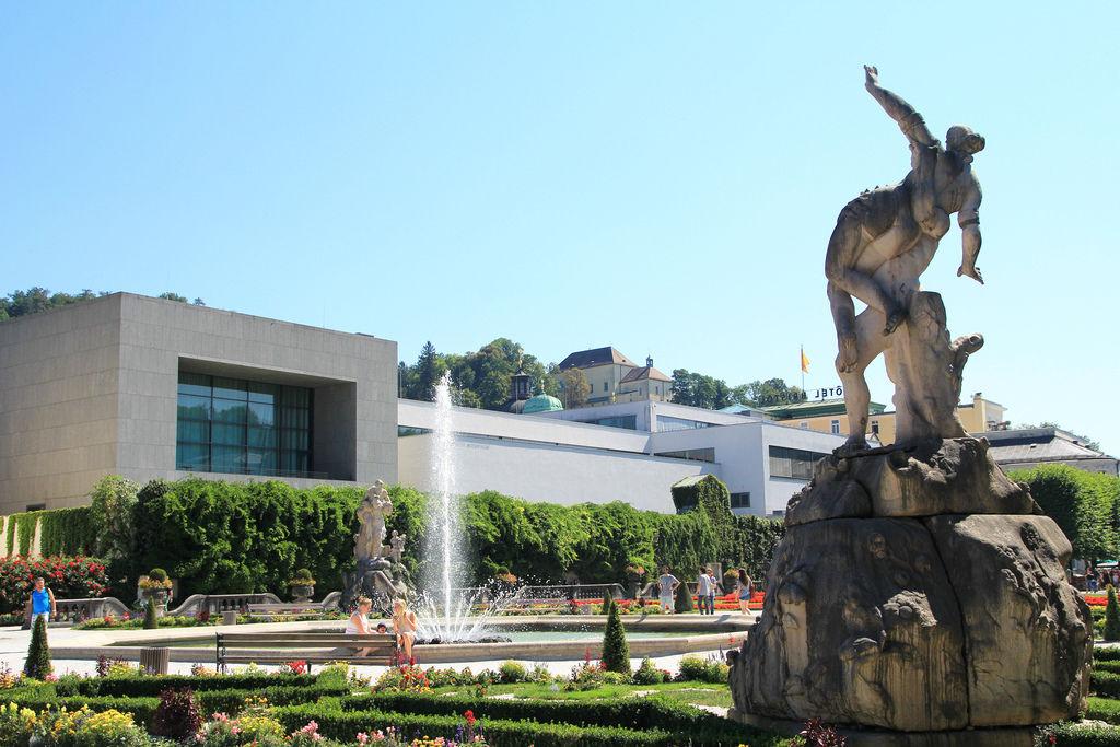 米拉貝爾花園