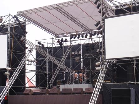 2010大港開唱-曙光舞台