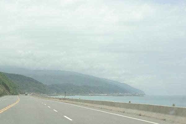 沿著東海岸