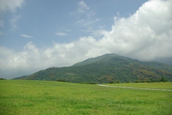 超漂亮的大草原!