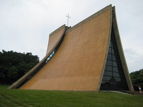 東海大學07-教堂