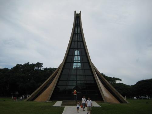 東海大學08-教堂